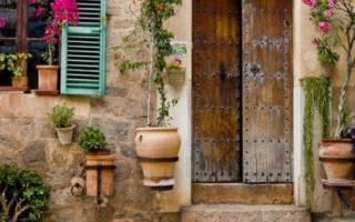 К чему снится дверь — значение сна дверь по соннику