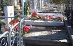 К чему снится пустая могила: толкование по соннику