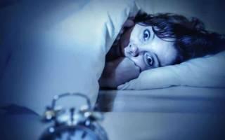 К чему снятся ужасные сны