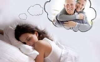 Что означает когда во сне умирают родители. Мама и папа пришли к вам во сне, как живые: что они хотели сказать