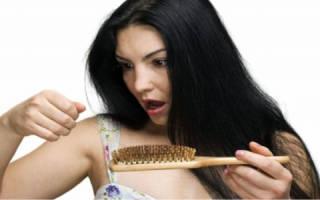 К чему снится при расчесывании выпадают волосы