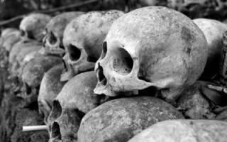 Как узнать смерть человека по дате рождения