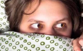 Почему снятся кошмары — 3 главных причины!