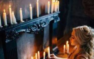 Как избавиться от приворота православие