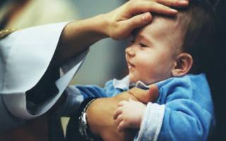 Крестные родители: их обязанности и ответственность