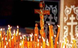 Приворот в церковный праздник