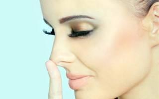 Народная примета, к чему чешется нос
