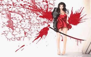 Приворот на любовь через кровь