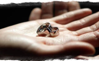 Приворот на подаренное кольцо