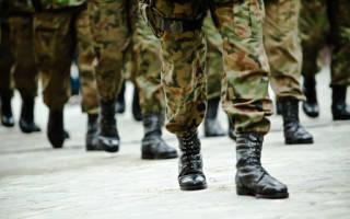Приснилось что попал в армию