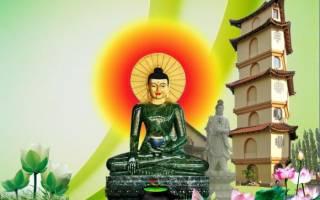 Понятие Дхармы. Предназначение человека в его жизни
