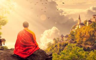 Медитация на успех в работе