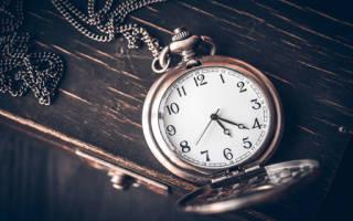 К чему снятся часы — значение сна часы по соннику