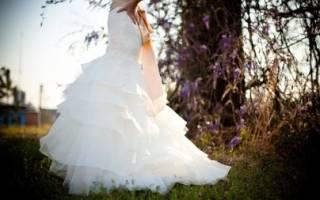 Выбирать во сне свадебное платье незамужней девушке