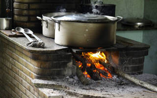 Сонник русская печь в доме