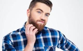 Чешется борода что делать — Про зуд