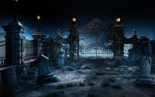 Приворот на кладбище который можно делать днем