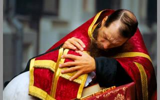 Перечень грехов для исповеди для женщин