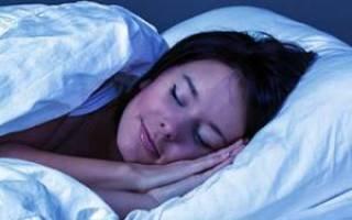 К чему снится описаться прямо во сне