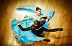 Сонник к чему сниться что танцуешь