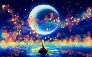 Сны по лунному календарю: сбываются ли сегодня (Сонник)