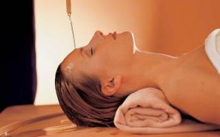 Основы Аюрведы омолаживающая терапия