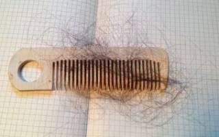 Цыганский приворот на волосы