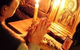 Молитвы для очищения дома — священные тексты и прошения святым за очищения дома от негатива и после болезней