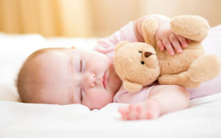 К чему снится младенец по соннику
