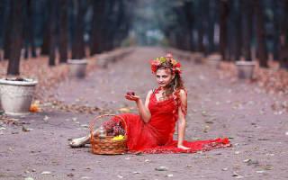 Сонник Красное платье  , к чему снится Красное платье женщине  , что означает увидеть Красное платье во сне