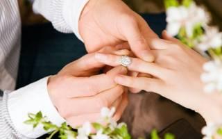Приворот на быстрое замужество