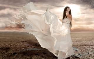 Венец безбрачия как определить у женщин
