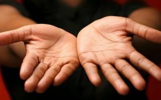 Линия жизни на руке — фото с расшифровкой