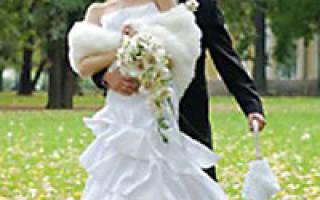 В какой день недели лучше жениться