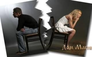 К чему снится расставание с любимым парнем или девушкой
