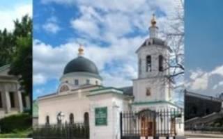 Чем собор отличается от храма