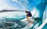 К чему снятся волны большие на море: толкование по соннику