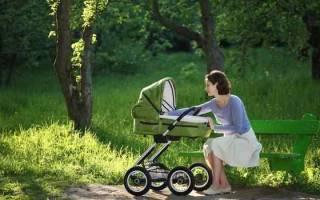 Сонник везти детскую коляску