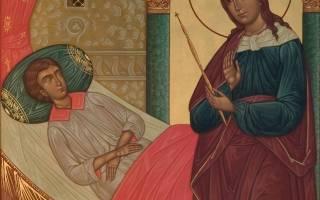 Молебен о здравии, молебен о болящих как заказать в церкви
