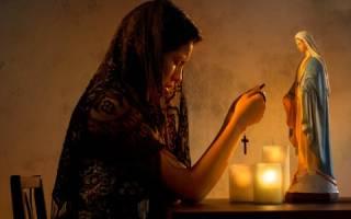Как правильно молиться дома, чтобы Бог услышал (4 фото)