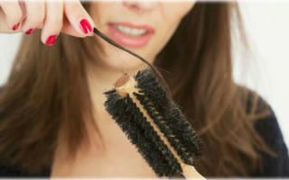 Заговор от выпадения волос: причины и результаты
