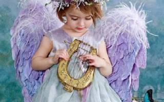 Именины Ангелины по церковному календарю — святая покровительница