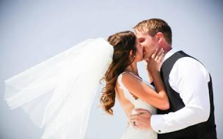 К чему снится бракосочетание с любимым мужчиной