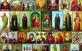 Где должны стоять иконы в квартире: схема устройства божницы, размещение святых изображений по иерархии