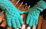 Сонник магикум перчатки