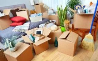 Как правильно переехать в новую квартиру: народные приметы