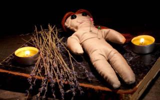 Как сделать куколку Вуду из бумаги, веток, фетра: советы по изготовлению. Кем и для чего была придумана куколка Вуду Отличие куклы Вуду от куклы Вольта