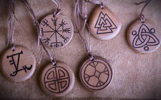 Символы и их значения: магические древние знаки, символы счастья и удачи