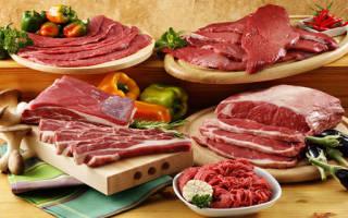 Сонник: мясо видеть сырое. Толкование снов