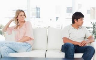 Молитва чтоб муж разлюбил жену